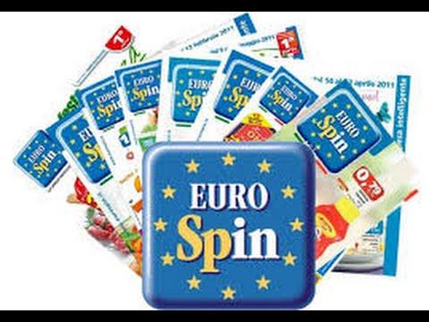 Volantino eurospin modalitati de a slabi for Offerte eurospin