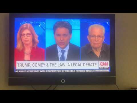 Elizabeth Foley vs. Laurence Tribe