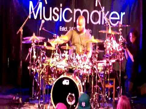 Rex Hardy Jr. Musicmaker Dublin
