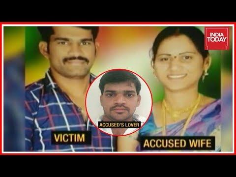 Inspired By Telugu Film \'Yevadu\', Woman Kills Husband With Lover\'s Help