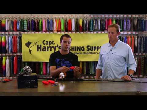 How To: Rigging Kite-Fishing Tackle