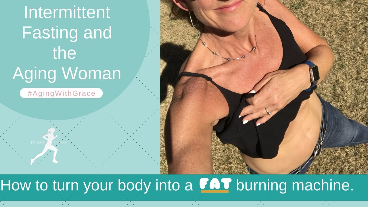 how to make your body a fat burning machine