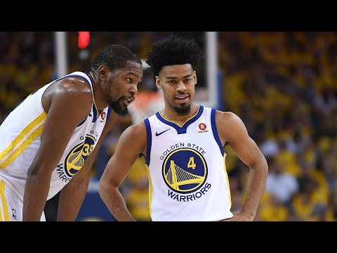 NBA G League, The Life: The Warrior -- Quinn Cook's Journey to Golden State
