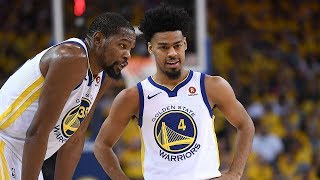 Quinn Cook's Journey to Golden State -- NBA G League, The Life: The Warrior