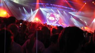 ASOT 600 Den Bosch - Orjan Nilsen plays As We Collide