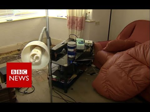When Airbnb goes Wrong- BBC News
