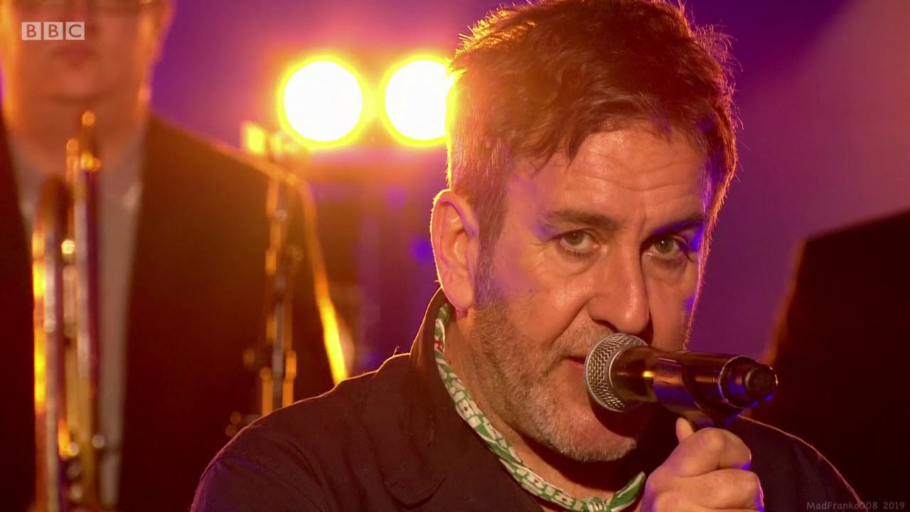 The Specials - Vote For Me (Live - The One Show) (2019) (HD)