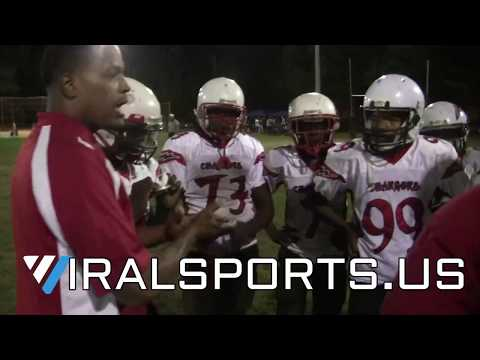 Frankford Chargers vs Lawncrest Lions: Unlimited Division Phila Pa