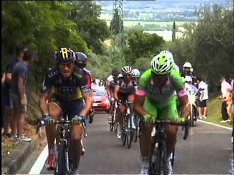 Gran premio della montagna giro d italia