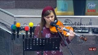 Elena Draganescu - Te prind fiori, te simti murdar