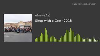 Shop with a Cop - 2018