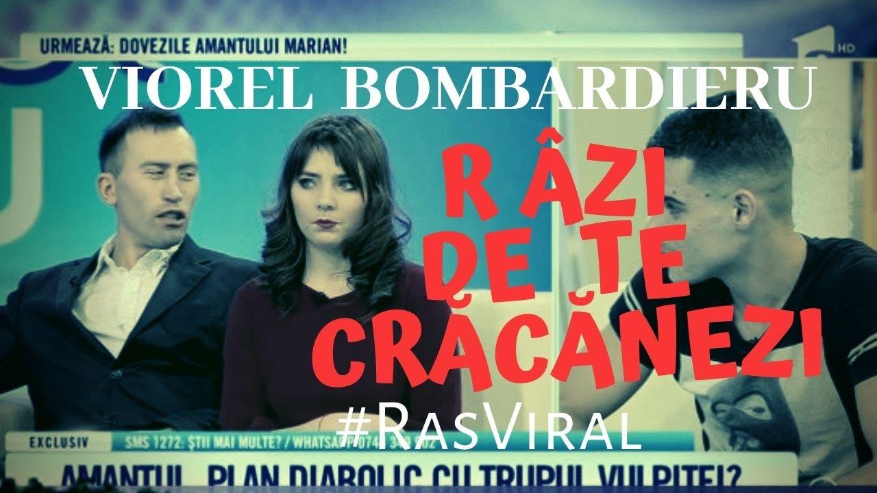 Vulpita si Viorel # Faze comice ep 2 # RasViral # Razi de te cracanezi.