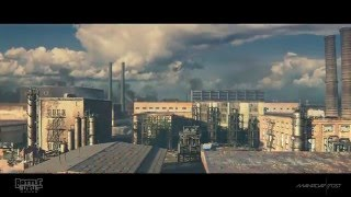 Escape from Tarkov — как создавался CG трейлер