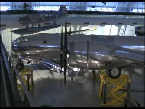 Enola Gay Exhibit