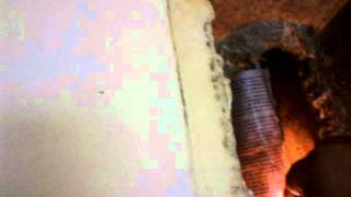 Чистим вентиляцию на кухне