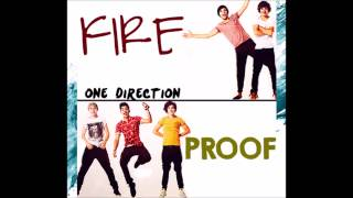 One Direction - Fireproof [AUDIO]