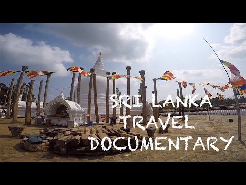 Sri Lanka Travel Documentary - A Million Miles Travelblog
