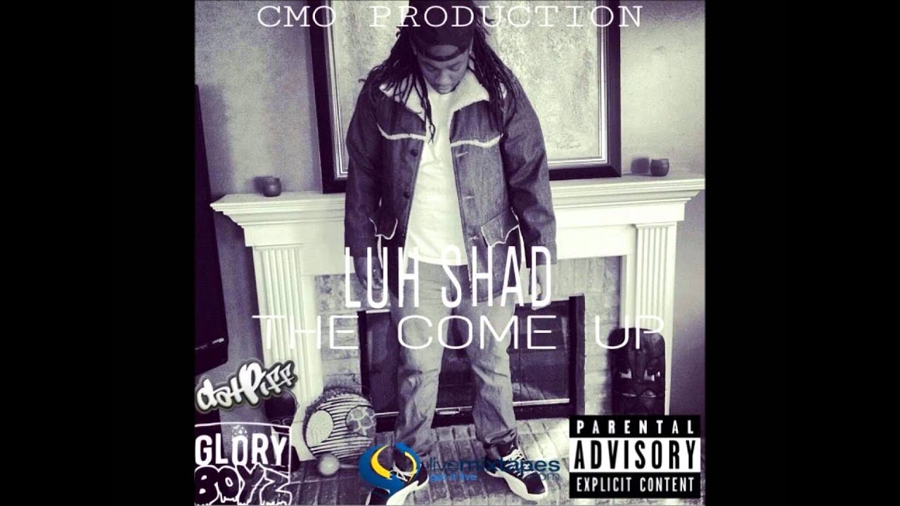 Luh Shad - My Zone