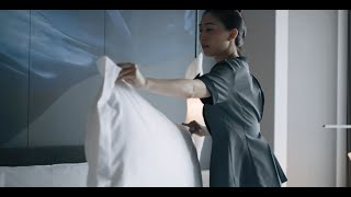 Nicole Wang Welcomes You To Your New Tokyo Home | Four Seasons Hotel Tokyo at Otemachi