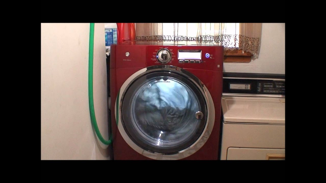 King Size Quilt Washing Machine Capacity