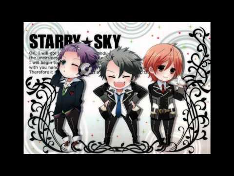 [BGM] ~ Starry☆Sky ~ In Winter