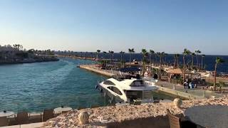Tourism in Hurghada Egypt