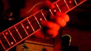 Honky Tonk Pt1 - Lesson
