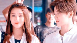 أغنية يا ليلي يا ليلا مع أجمل قصة وأروع قصة حب كورية ممكن تراها في حياتك ♥️😘