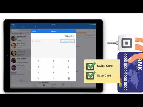 Payment Processing System - DrChrono EHR Feature Video Series