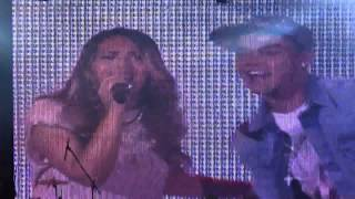 Angels  Angela Leiva y Brian Lanzelota Teatro Colo