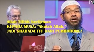 "Video Subtitle Indonesia: Jay Smith vs. Zakir Naik: 3 Ayat Al-Quran ""Akulah Allah"" Telah Di hancur !!! download MP3, 3GP, MP4, WEBM, AVI, FLV Agustus 2018"