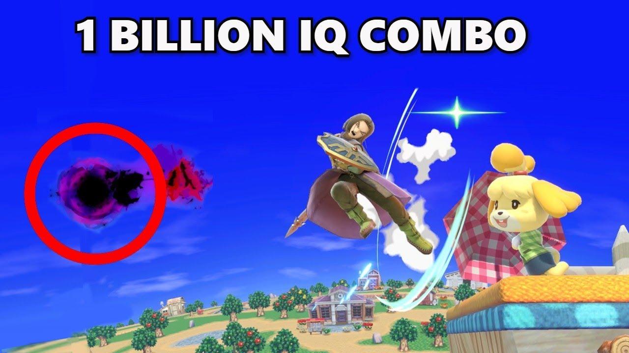 Download Smartest BIG BRAIN Plays in Smash Ultimate #14