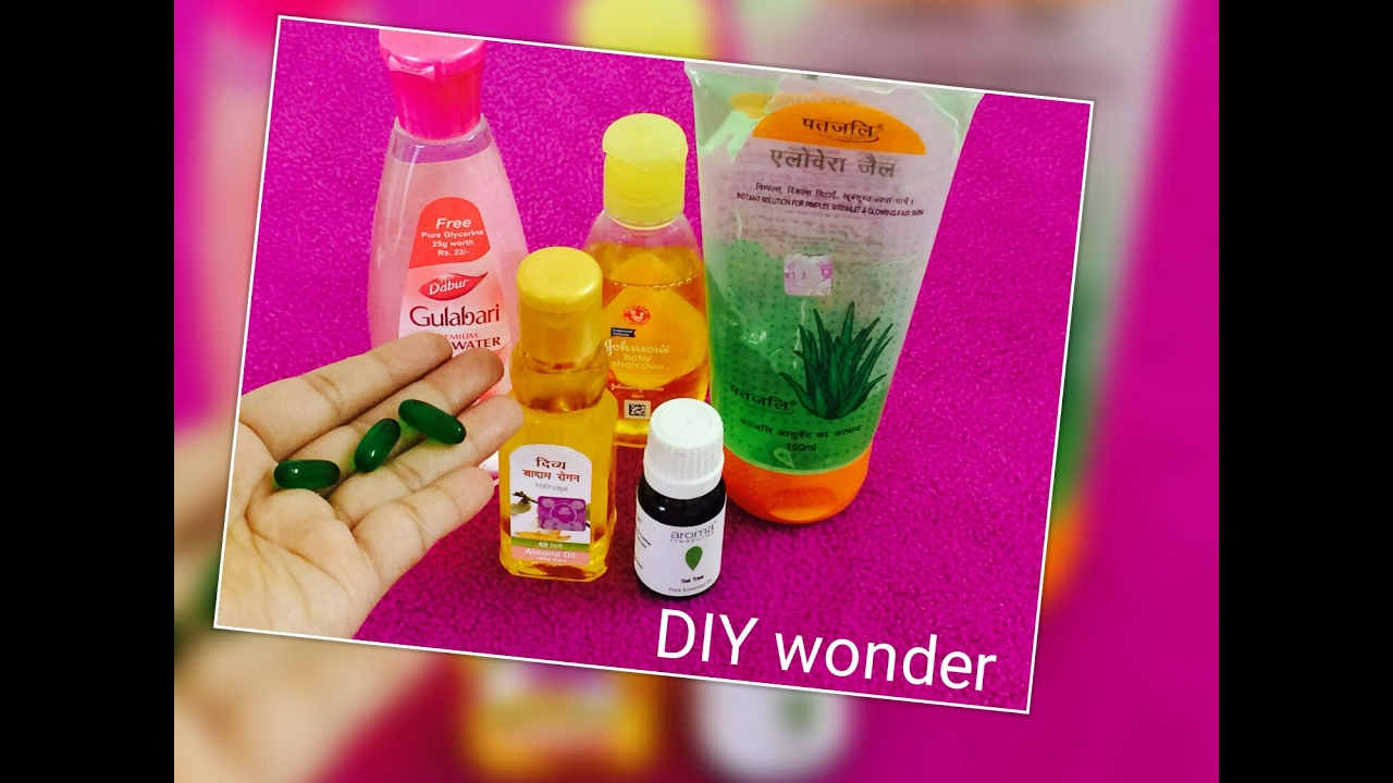 Homemade face wash a natural facial cleanser diy wonder youtube homemade face wash a natural facial cleanser diy wonder solutioingenieria Image collections