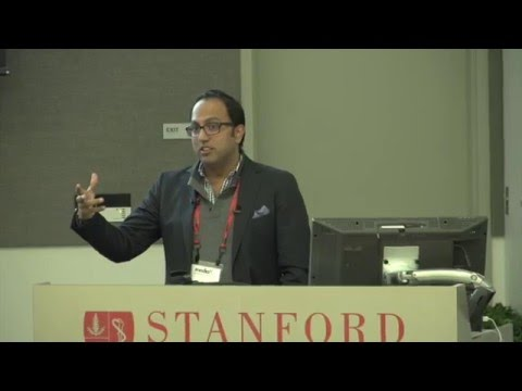 Visualizing the Digital Platform Ecosystem