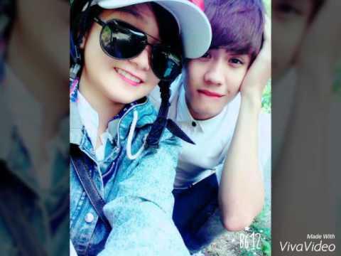 Bao Lâu chia taY :) Cặp đôi Ninh Thuận