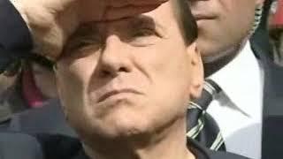 2009 Terremoto in Abruzzo la visita del presidente Berlusconi