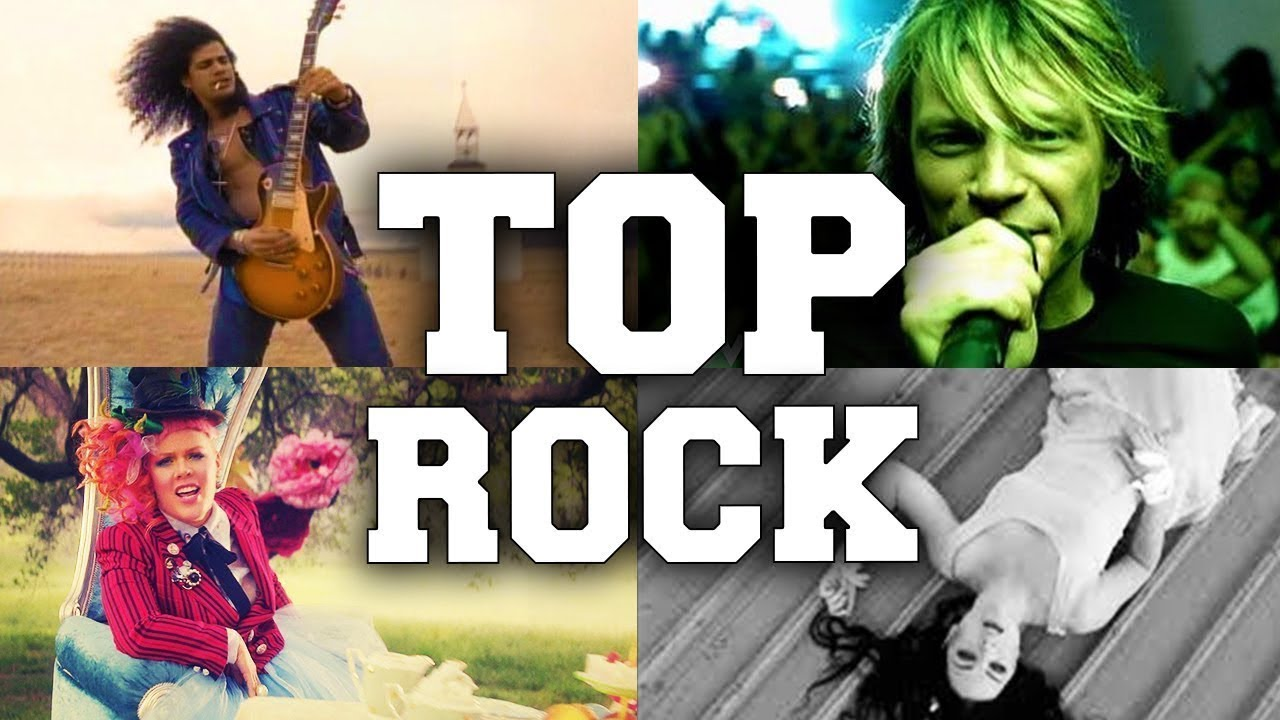Top 100 Rock Songs of All Time Chords - Chordify