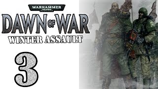 [3] Warhammer 40k: Dawn of War Winter Assault - Order Campaign - Hold your ground!