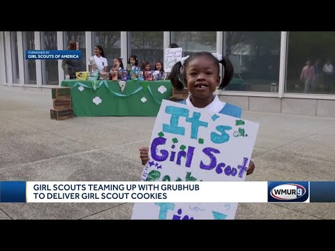Girl-Scout-cookies-available-through-Grubhub