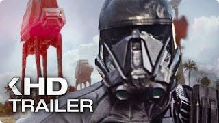 ROGUE ONE Trailer (2016) Star Wars