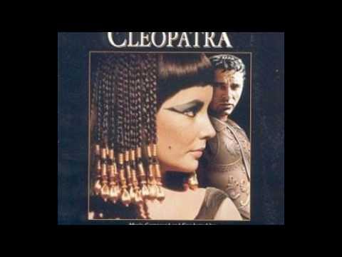 Cleopatra- Anthony and Cleopatra´s Love (Soundtrack)