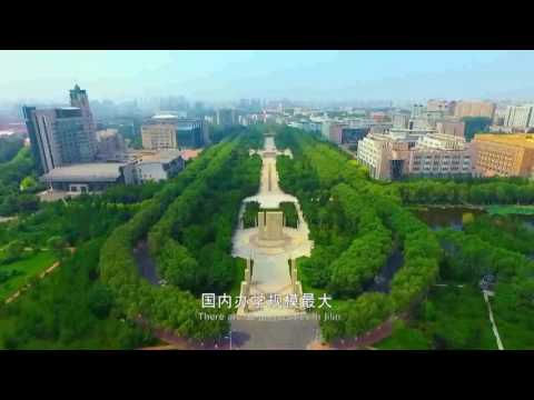 Jilin Province Promotional Video 2017 吉林全球推介