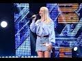 """Dua Lipa: """"Genesis"""".Vezi aici cum cântă Katarina Biehu, la X Factor!"""