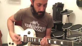 Soilwork - Bleeder Despoiler - Guitar Cover