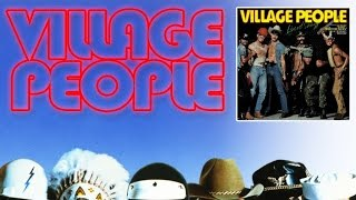 Village People - Rock 'n Roll Is Back Again