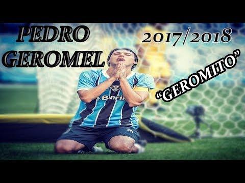 Pedro geromel - Melhores Defesas/Defensive Skills