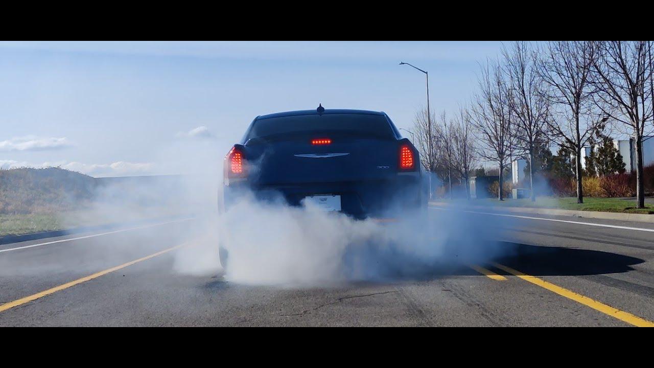 Chrysler 300s 2019