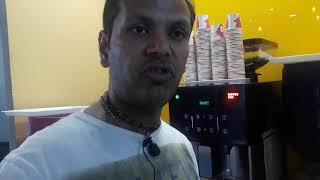 Reality of coffee vending machines - Coffee Day better beware !!