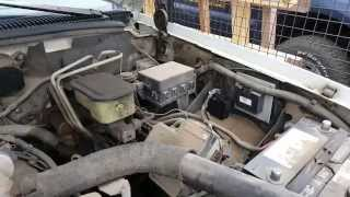 Pmd Replacement - 1997 Gmc 6.5l Diesel - Pleasant Surprise