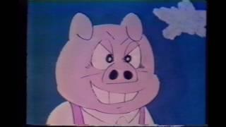 スーパーマンになった豚君の巻」「宇宙人のヘルメットの巻」 ニコニコか...
